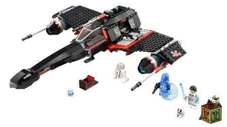 LEGO Star Wars 2013