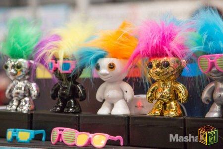 12 необычных игрушек с Нью-Йоркской ярмарки