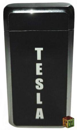 Зажигалка Tesla предварительный обзор