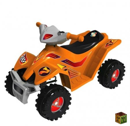 Детский электроквадроцикл Орион (ORION) 426